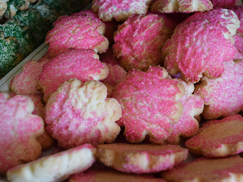 Jacquettes Bakery - Cookies