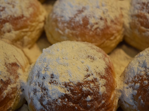 Jacquettes Bakery - Rolls