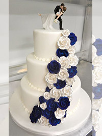 Jacquettes Bakery - Weddings